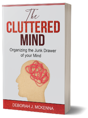 The Cluttered Mind