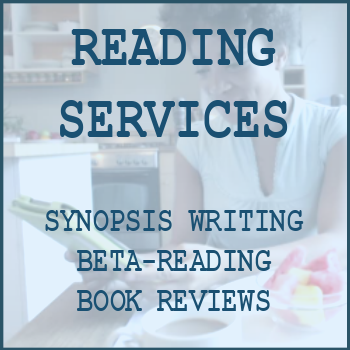 Book reviews, beta reading and synopsis writing services by Matt McAvoy