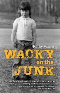 WACKY ON THE JUNK