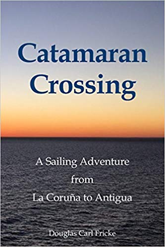 CATAMARAN CROSSING